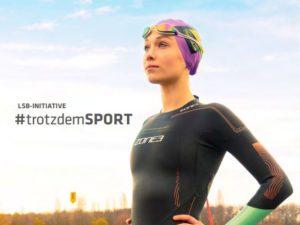 """LSB-Magazins """"Wir im Sport"""" Ausgabe 7/2020"""