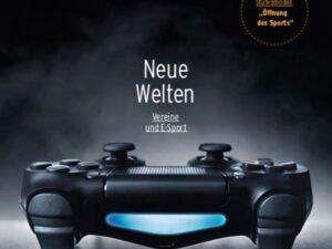 """LSB-Magazins """"Wir im Sport"""" Ausgabe 1/2021"""