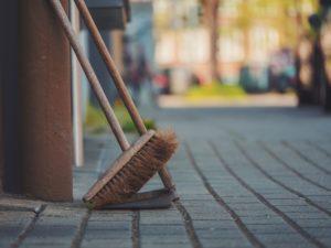 Frühjahrsputz in Sankt Augustin Wir machen dem Müll Beine – Machen Sie mit!