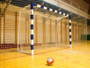 Zuwegung zur Sporthalle am Rhein-Sieg-Gymnasium